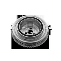 Kurbelwellenriemenscheibe 6400018 Clio II Schrägheck (BB, CB) 1.5 dCi 65 PS Premium Autoteile-Angebot