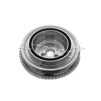 Riemenscheibe, Kurbelwelle 8643 10017 — aktuelle Top OE 82 00 267 867 Ersatzteile-Angebote