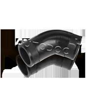 Ladeluftschlauch 2400443 Clio II Schrägheck (BB, CB) 1.5 dCi 65 PS Premium Autoteile-Angebot