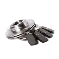 Bremsensatz, Scheibenbremse SKBK-1090034 — aktuelle Top OE 1609252880 Ersatzteile-Angebote