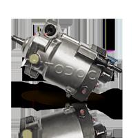 Einspritzpumpe 9042A070A Clio III Schrägheck (BR0/1, CR0/1) 1.5 dCi 86 PS Premium Autoteile-Angebot