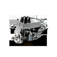 Einspritzpumpe 0 445 010 662 XF Limousine (X250) 3.0 D 275 PS Premium Autoteile-Angebot
