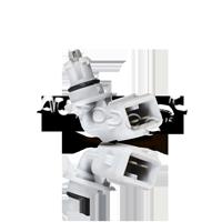 Snímač, teplota nasávaného vzduchu 551212 Fabia I Combi (6Y5) 1.9 TDI 100 HP nabízíme originální díly