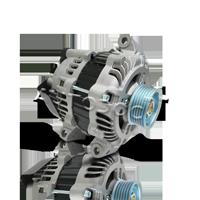 Lichtmaschine DAN1407 X-Type Limousine (X400) 2.5 V6 196 PS Premium Autoteile-Angebot