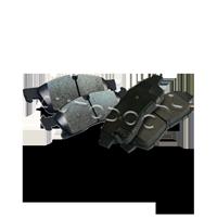 Bremsbelagsatz, Scheibenbremse 363700485020 — aktuelle Top OE 1609252880 Ersatzteile-Angebote