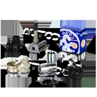 Führungshülsensatz, Bremssattel 405R0085 Clio II Schrägheck (BB, CB) 1.5 dCi 84 PS Premium Autoteile-Angebot