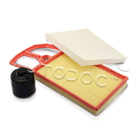 Filter-Satz 450001172 — aktuelle Top OE M 80 6418 Ersatzteile-Angebote