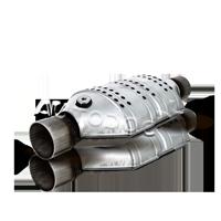 Katalysator VK-309BLAU — aktuelle Top OE 1K0254301X Ersatzteile-Angebote