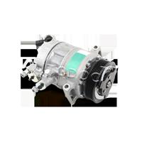 Klimakompressor 813631 Clio III Schrägheck (BR0/1, CR0/1) 1.5 dCi 86 PS Premium Autoteile-Angebot