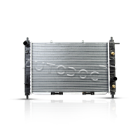 Kühler, Motorkühlung VG2206 — aktuelle Top OE 1K0121253AA Ersatzteile-Angebote