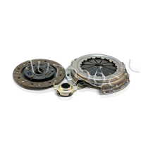 TRW Clutch Kit Superkit, without gasket / seal MSK101
