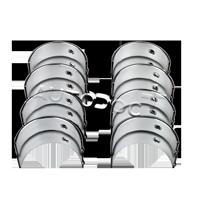 Panev ojnicniho loziska 01-4040/4 0.25mm Focus Mk1 Hatchback (DAW, DBW) 1.6 16V 100 HP nabízíme originální díly