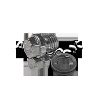 Ölablaßschraube 95938/5 Clio II Schrägheck (BB, CB) 1.5 dCi 84 PS Premium Autoteile-Angebot