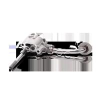 Ölpumpe 5338070000 Clio II Schrägheck (BB, CB) 1.4 16V 95 PS Premium Autoteile-Angebot