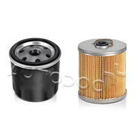 Oil Filter 586136 — current discounts on top quality OE 1651073001 spare parts