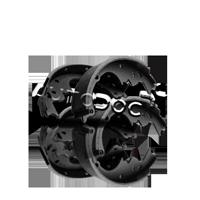 Sada brzdových čelistí, parkovací brzda V10-0450-1 Fabia I Combi (6Y5) 1.9 TDI 100 HP nabízíme originální díly