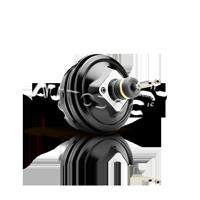 Bremskraftverstärker 03.7745-6502.4 XF Limousine (X250) 3.0 D 275 PS Premium Autoteile-Angebot