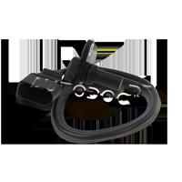 Motorelektrik SS11243 Megane III Grandtour (KZ) 1.5 dCi 110 PS Premium Autoteile-Angebot