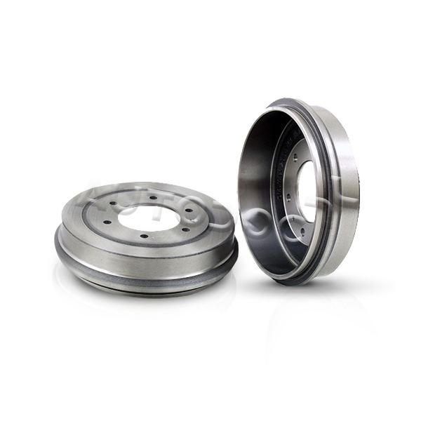 Drum brake kit 123B0088 with an exceptional RIDEX price-performance ratio