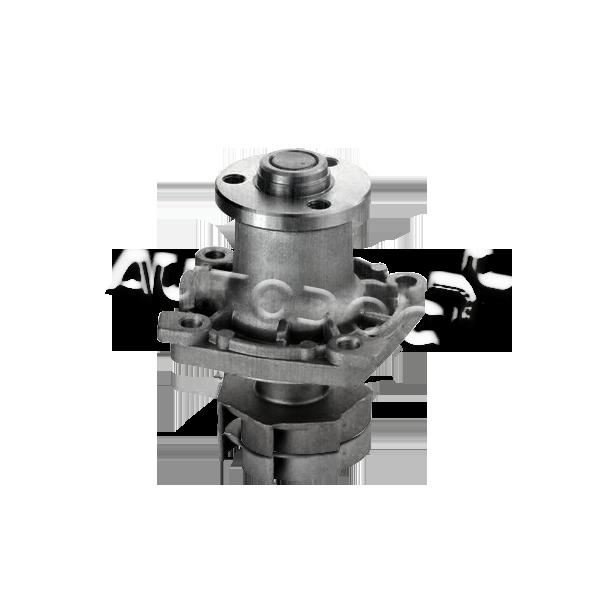 Vattenpumpar WP 1052 OPTIBELT — bara nya delar
