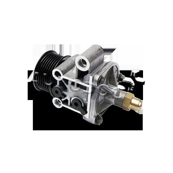 Bomba de vacío del sistema de frenado F 009 D03 116 BOSCH — Solo piezas de recambio nuevas