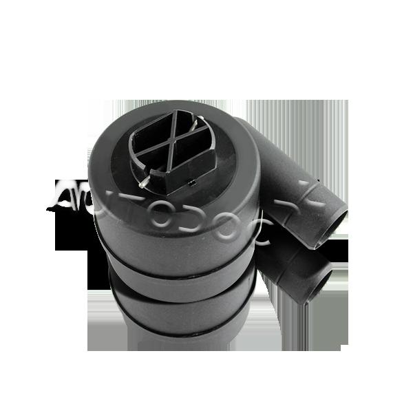 Reparatursatz, Kurbelgehäuseentlüftung SKVEB-3840019 mit vorteilhaften STARK Preis-Leistungs-Verhältnis