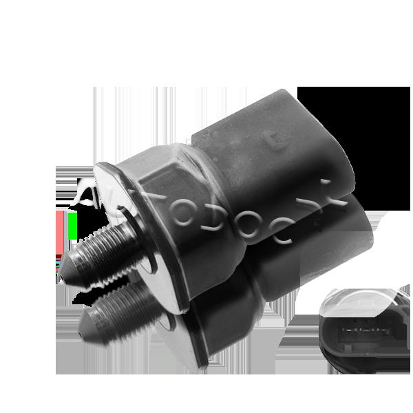 Sensor, Kraftstoffdruck 0 281 006 187 mit vorteilhaften BOSCH Preis-Leistungs-Verhältnis