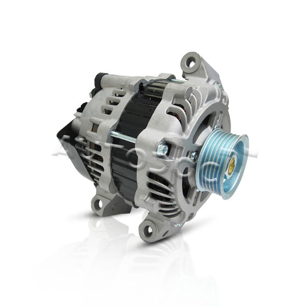 Delco Remy Alternator >> Alternator Delco Remy 12v 150a With Integrated Regulator Remy