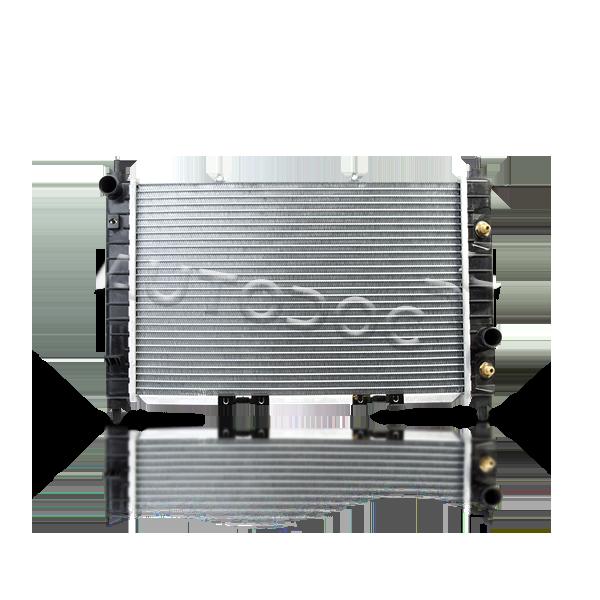 Wasserkühler AC228381 mit vorteilhaften MAXGEAR Preis-Leistungs-Verhältnis