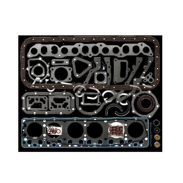 Original Blīvju komplekts, dzinējs 01-52680-01 Honda