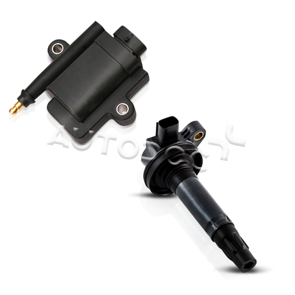 Ignition Coil 0 221 122 001 for ALPINE cheap prices - Shop Now!