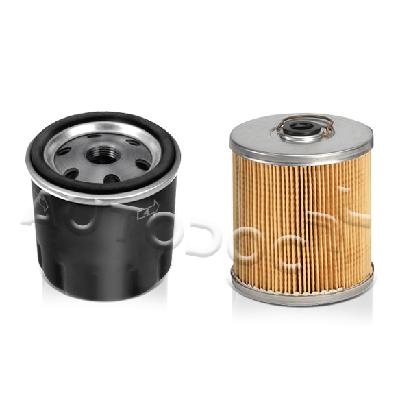 Oil Filter COF100584E for BMW X5 at a discount — buy now!