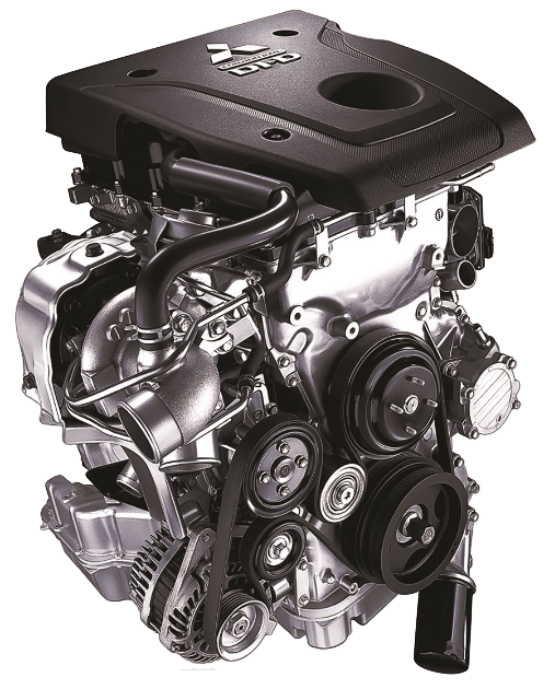 DI-D engines: what it stands for and its performance parameters