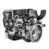 Motor till STEYR 1290-Serie