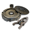 Kupplung LKW Ersatzteile für IVECO Zeta