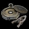 Reservedele og komponenter til DAF i Kobling kategorien