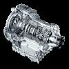 Getriebe LKW Ersatzteile für MAN F 2000