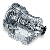 Getriebe LKW Ersatzteile für IVECO Trakker
