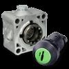 Nebenantrieb LKW Ersatzteile für IVECO EuroTech MP