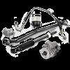 Lenkung LKW Ersatzteile für IVECO P/PA-Haubenfahrzeuge