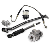 Steering for IVECO S-WAY