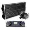 Uppvärmning / Ventilation / Klimatanläggning till MERCEDES-BENZ ECONIC 2