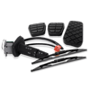 Accessories for IVECO S-WAY