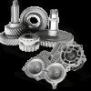 Caixa de velocidades manual / peças de montagem