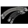 Tubos flexibles de frenos / latiguillos