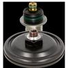 Regulador de pressão e interruptor