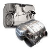 Acquisti Filtro antiparticolato / particellare per DAF F 1900