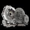 Online katalog för GINAF Reparationssats för koppling, komplett
