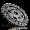 VALEO Δίσκος συμπλέκτη για MERCEDES-BENZ