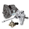 TRUCKTEC AUTOMOTIVE Bränslepump / Delar